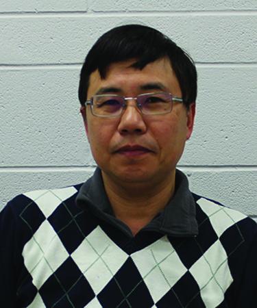 Photo of Bosco Tsang