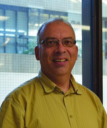 Photo of Gerrit Bos