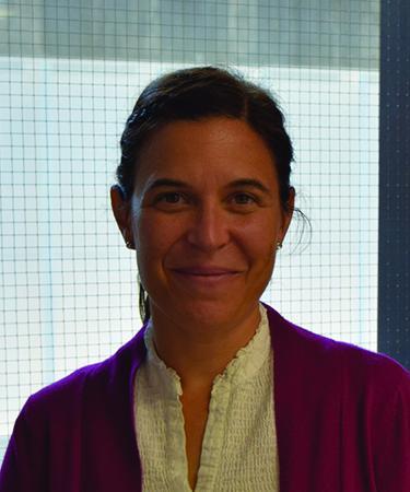 Photo of Jyll Weinberg-Martin