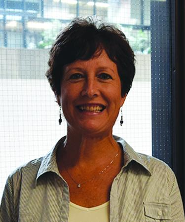 Photo of Margaret Barth