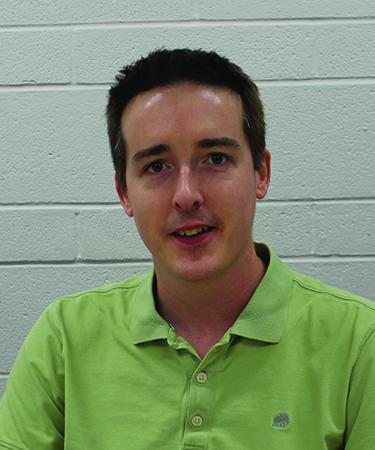 Photo of Paul Hobbs