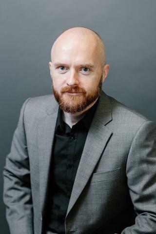 Profile picture of Paul McDonald