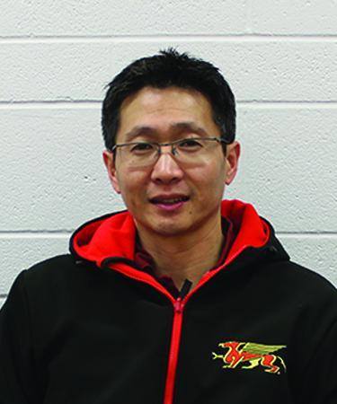 Photo of Tony Zhu
