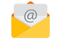 Android Mail logo - Android Mail setup