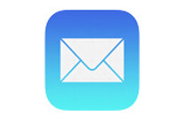 Apple Mail Logo - Apple Mail setup