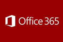 Microsoft Office 365 Logo and Link to the Introduction WebPage on the CCS Website