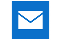 Windows Phone Mail app setup