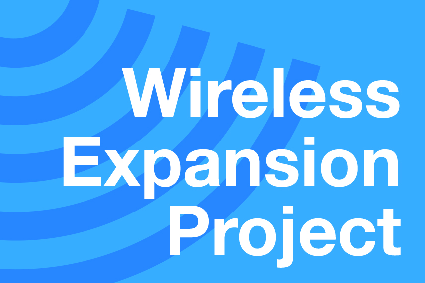 Wireless Expansion Project