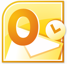 Microsoft Outlook 2007 Icon Email Software | Compu...