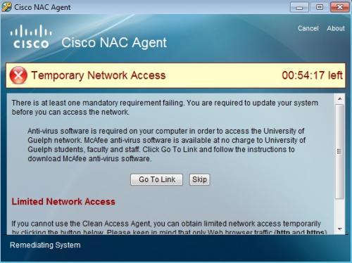 Validation Checks | Computing & Communications Services