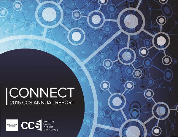 2016 CCS Annual Report
