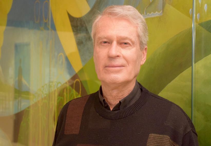 Image of John Cherry