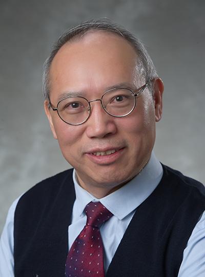 Headshot of Aicheng Chen