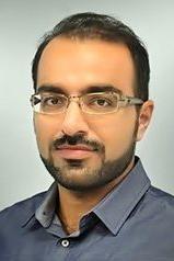 Headshot of Ali Dehghantanha
