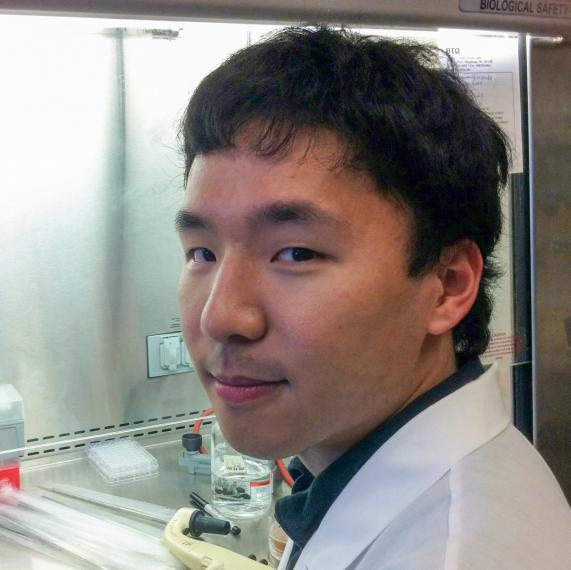 Headshot of Jonathan Chang