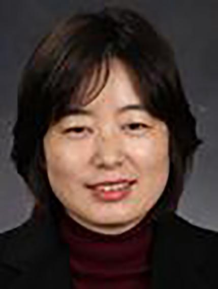 Headshot of Lei Lei