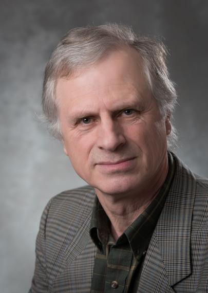 Headshot of Radu Muresan