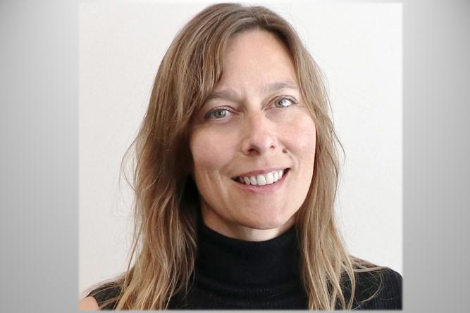 Photograph of Prof. Kathryn Preuss.