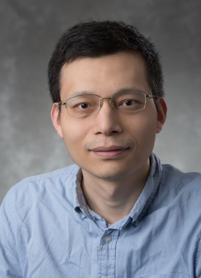 Headshot of Huan Yang