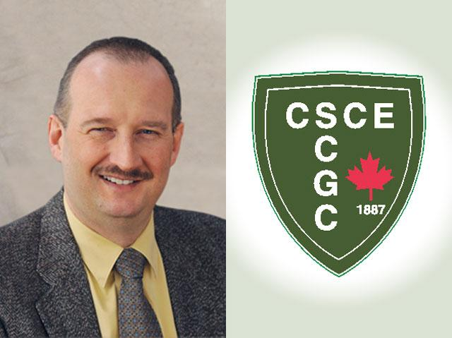 Richard G. Zytner has been recognized as a Fellow of the Canadian Society of Civil Engineering.