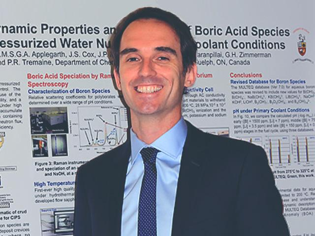 Dr. Hugues Arcis
