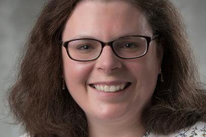 Headshot of Prof. Stacey Scott