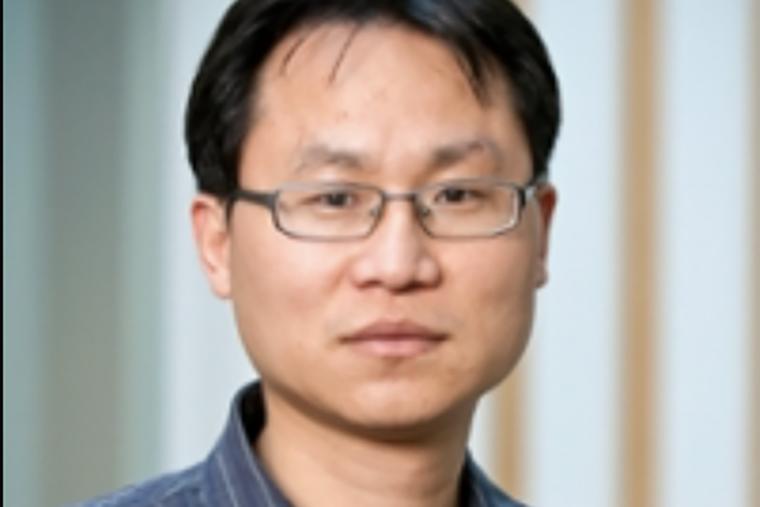 Xiaodong Lin headshot