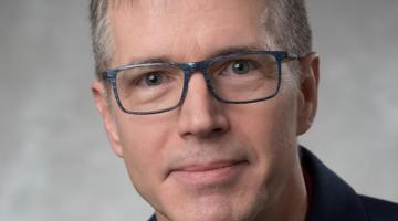 Headshot of John Dutcher