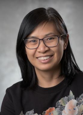 Zeny Feng