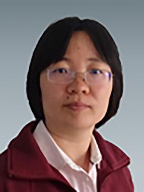 Headshot of Huiyan Li