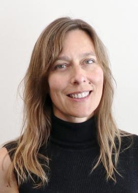 Kathryn Pruess