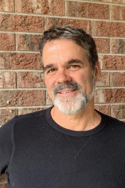 Headshot of Richard Manderville