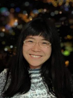 Headshot of Rui Huang