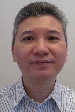 Headshot of William Tam