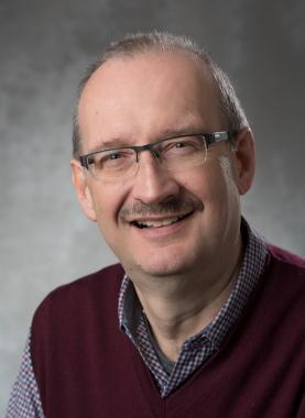 Headshot of Richard Zytner