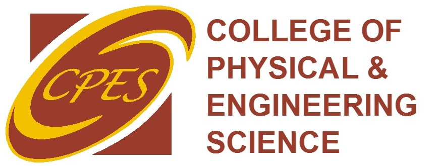 Logo of College of Physical and Engineering Science