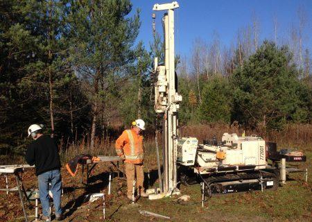 groundwater equipment