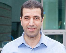 Prof Houman