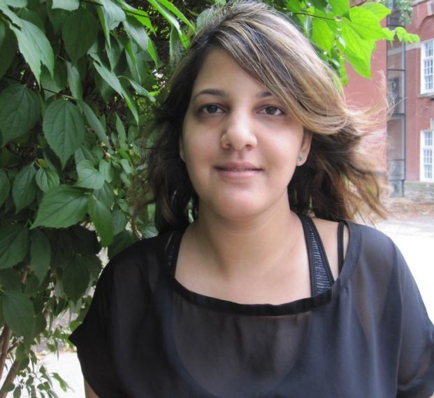 Sharon Abner