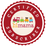 Certified HiMama Subscriber