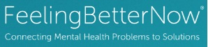 Feeling Better Now - Connecting Mental Health Problems To Solutions