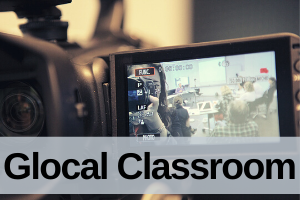 Example 2 - Glocal Classroom