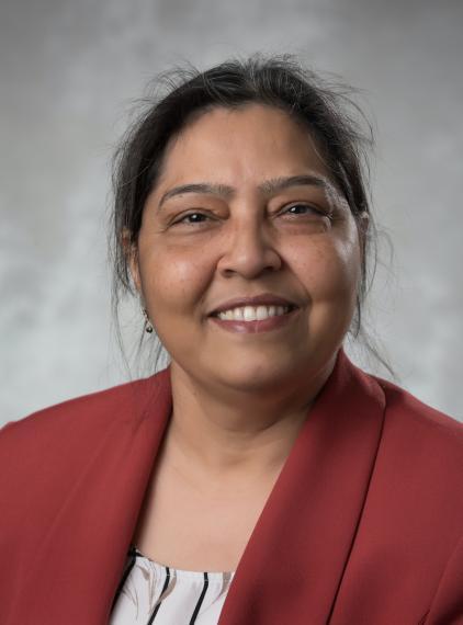 Dr. Ritu Chaturvedi