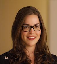 Lauren Zweep