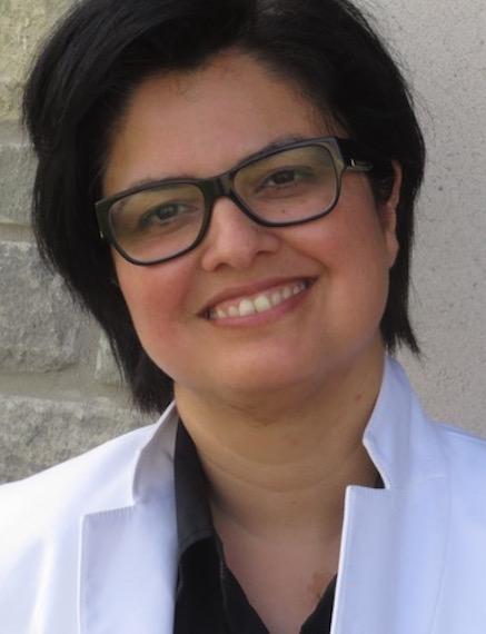 Rozita Dara Profile Image