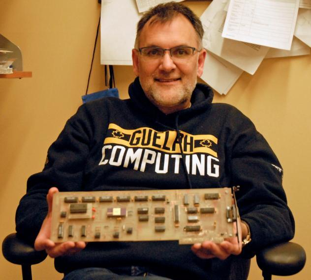 Dr Gary Grewal, Associate Professor
