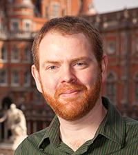 Nigel Raine