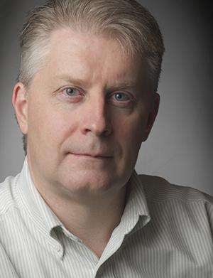 Photo of Ross McKitrick