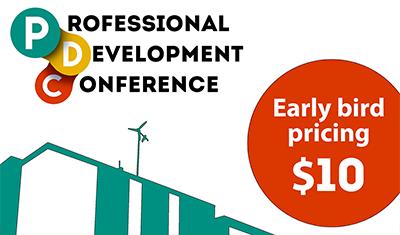 Professional Development Conference