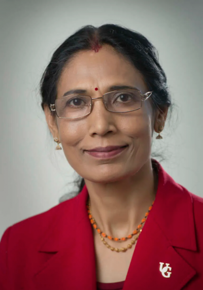 Dr. Manju Misra